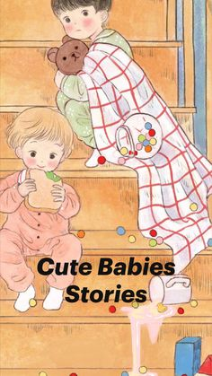 Cute Babies Stories
