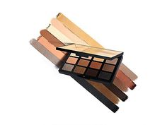 Nars NARSissist Loaded 12 Color High Pigment Eyeshadow Palette *** Details can be found by clicking on the image. (This is an affiliate link) Nars Eyeshadow Palette, High Pigment Eyeshadow, Neutral Eyeshadow, Eye Palette, Makeup Palette, Eyes On The Prize, Neutral Tones, Bridal Makeup, How To Look Pretty