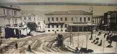 ΟΜΟΝΟΙΑ Old Photos, Vintage Photos, Athens Greece, The Past, Greek, Old Things, Europe, History, Country