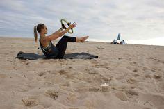 Pilates in the Hamptons
