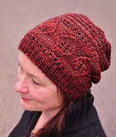 0a74426e053 Ravelry  Northacres Hat pattern by Jennifer Chase-Rappaport