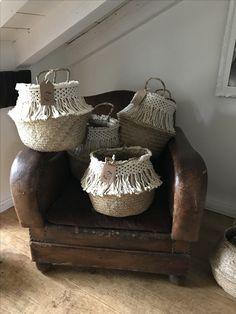 Maori Designs, Creative Textiles, Micro Macramé, Macrame Bag, Macrame Design, Macrame Projects, Basket Weaving, Interior Inspiration, Creations