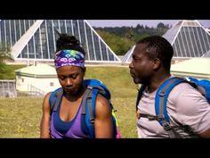 The Amazing Race Canada #ProudToBeCanadian - YouTube
