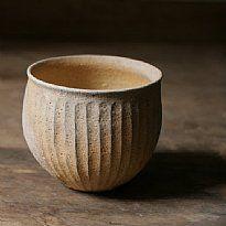 Scottish Potters Association - Nancy Fuller