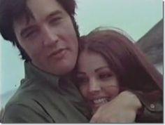 Elvis  Priscilla Presley