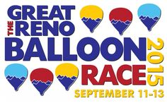 Great Reno Balloon Race | Schedule of Events