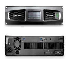 Crown Audio DCI2-300 Dci Series Two-channel 300W Power Amplifier GDCI2X300-U-US GDCI2X300