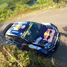 Video: Highlights der ADAC Rallye Deutschland 2015 - addicted to motorsport