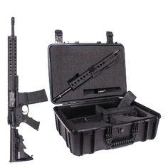 DRD Tactical P556 Deceptus takedown AR15 (5.56) Rifle // $1899