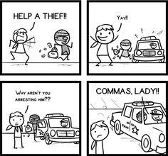 Submission to 'Grammar Nerd Jokes'