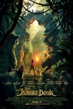 """FULL MOVIE """"The Jungle Book 2016""""  1280p without signing yts coolmoviezone torrentz how download"""