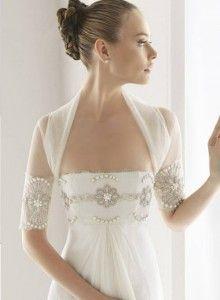 Art Nouveau Inspired Dress