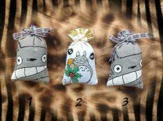 Totoro goodie bags