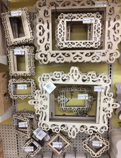 Frames For My Gallery Wall Prices At Michaels