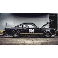 Mustang Cobra, Mustang Fastback, Replica Cars, Vintage Mustang, Car Man Cave, Old Muscle Cars, Life Car, Classic Mustang, Shelby Gt