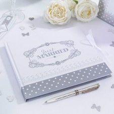 Schönes Gästebuch