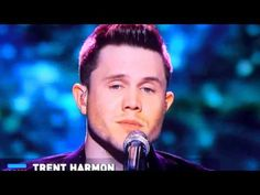 Trent Harmon - Chandelier - YouTube Greatest Songs, American Idol, Chandelier, Entertaining, Celebrities, Music, Youtube, Style, Musica