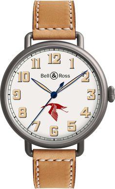 Bell & Ross Vintage WW1 Guynemer