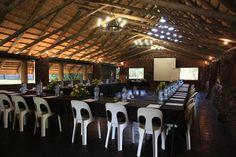Banghoek Lodge Conference Venue in Bayala