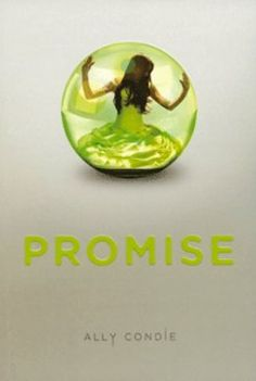 Promise, tome 1 • Ally Condle • Gallimard