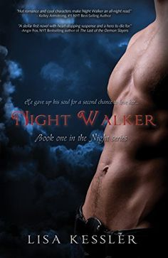 Paranormal romance on sale for 99 cents Night Walker (Night Series Book 1) by Lisa Kessler, http://www.amazon.com/dp/B00JTIU2CU/ref=cm_sw_r_pi_dp_Zpjevb0PNGDXG