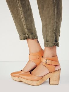 FP Collection Percy Clog at Free People Clothing Boutique