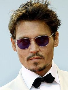Johnny Depp..Oh the things id do to him ;)