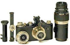 Leica I (Mod.c) Ottiche 1930-1931