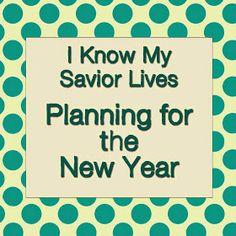2015 I know my Savior Lives