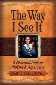 My favorite Temple Grandin book.