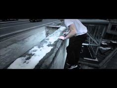 Kie Willis 2013 Parkour and Free Running Showreel