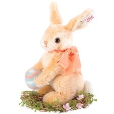 Steiff® Limited Edition 2010 Collectible Gloria Bunny