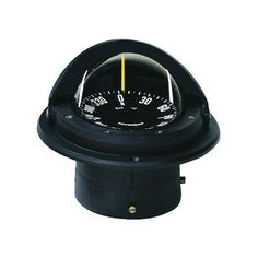 Ritchie Voyager Compass Flat-Card Dial With Flush Mount And Green Night Light (Black, by Ritchie. Ritchie Voyager Compass Flat-Card Dial With Flush Mount And Green Night Light (Black, Green Night Lights, Hole Drawing, Magnetic Compass, Boat Safety, Shops, Boat Accessories, 5 D, Flats, Shopping
