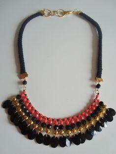 Collar Gitana 02Nco - Collares - Bijouterie - 34566