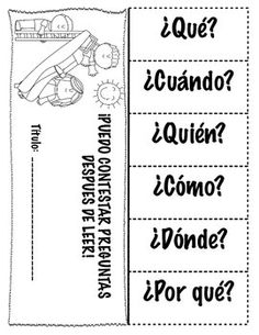 EL VERANO: TEXTO INFORMATIVO - TeachersPayTeachers.com