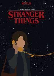 Resultado de imagem para stranger things