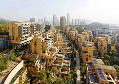 Few cities have undergone radical urban transformation like Shenzhen. Designated as China's first Special Economic Zone in 1980, this market town of 30,000 p...