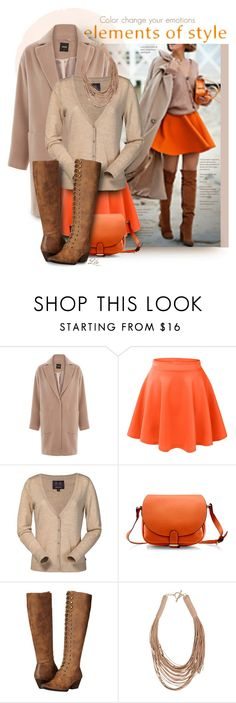 """Color change your emotions"" by fashion-architect-style ❤ liked on Polyvore featuring Sophie Hulme, Oasis, LE3NO, Musto, Volatile, Patchington, women's clothing, women, female and woman"