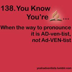 hahaha it's true though!