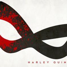 Harley Quinn (Poster)