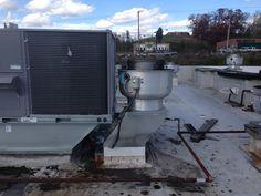 Roof Curb Http Www Hvac Hacks Com Roof Curb Hvac