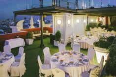 Celebra tu boda en el centro de #Madrid con un 10% de descuento, reservando antes del 30 de Septiembre de 2014