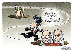 Desviación - Calderón