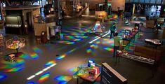 science museums: Exploratorium