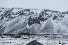 Begin of March, I spent 13 days on a road trip around Iceland.