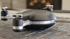 "Lily is a ""selfie drone"" that will follow you and record video in full HD (1080p) at 60 frames per second and take 12-megapixel photos."