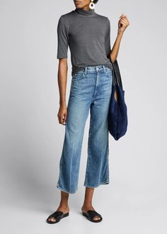 Mode Outfits, Fall Outfits, Casual Outfits, Fashion Outfits, Womens Fashion, Fashion Over 50, Look Fashion, Aesthetic Fashion, Fashion Art