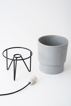 IndustrialDesigners.co |  Estudio Diario  - Patio - Table Lamp