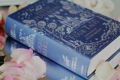 Love his books!