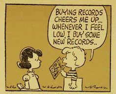 Charlie Brown. Oh man, still so true!